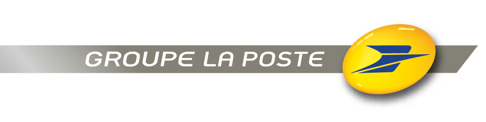 Groupe La Poste Nouveau Logo 2005