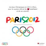 LexisNexis Jeux Olympiques