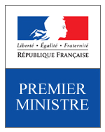Logo Premier Ministre