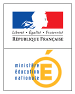 Logo Ministère de l'Education nationale