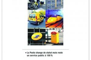 2009.10.06 La Poste