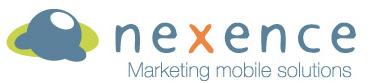 Logo-Nexence