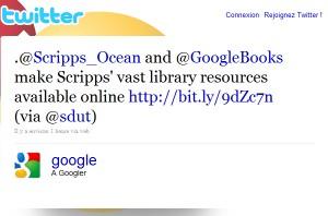 tweet-google