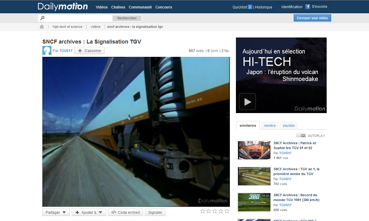 Dailymotion Legal Terms Dailymotion Watch Publish .html ... Dailymotion