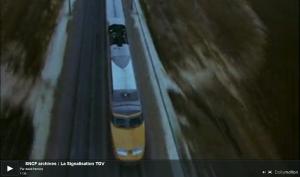 Dailymotion : La vidéo en plein écran