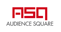 Logo d'Audience Square